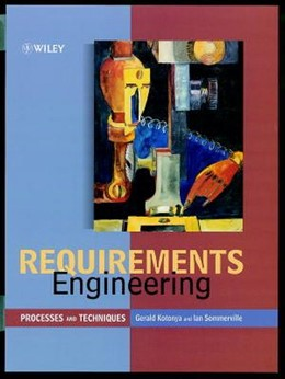 Abbildung von Kotonya / Sommerville | Requirements Engineering | 1998 | Processes and Techniques