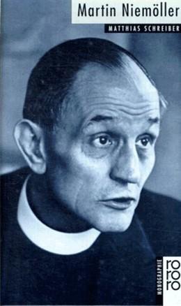 Abbildung von Schreiber | Martin Niemöller | 2. Auflage | 1997
