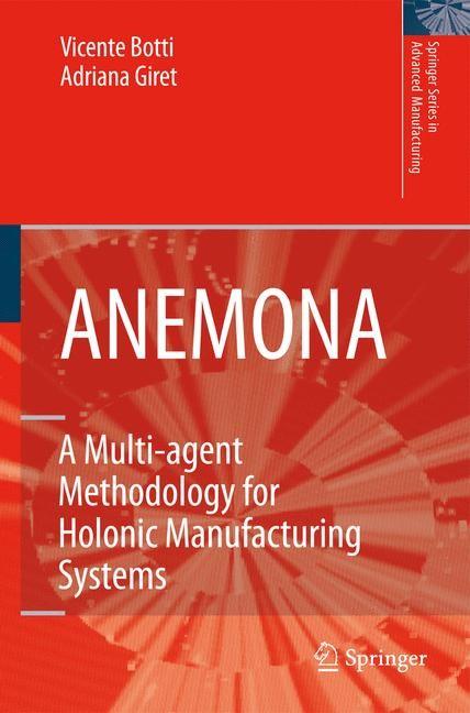Abbildung von Botti / Giret Boggino | ANEMONA | 2nd Printing. | 2008