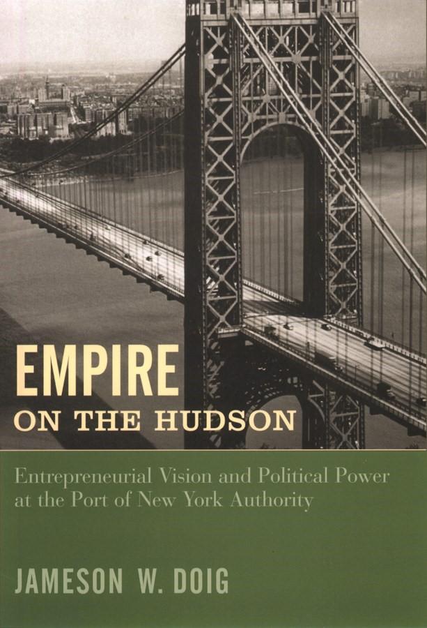Abbildung von Doig | Empire on the Hudson | 2001