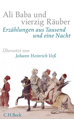 Abbildung von Wieckenberg, Ernst-Peter | Ali Baba und vierzig Räuber | 2. Auflage | 2012 | Erzählungen aus Tausend und ei...
