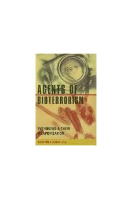 Abbildung von Zubay | Agents of Bioterrorism | 2008 | Pathogens and Their Weaponizat...