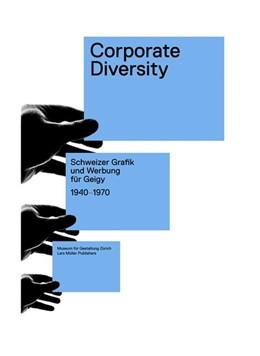 Abbildung von / Janser / Junod | Corporate Diversity | 2009 | Schweizer Grafik und Werbung f...