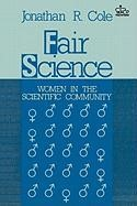 Abbildung von Cole   Fair Science   1987