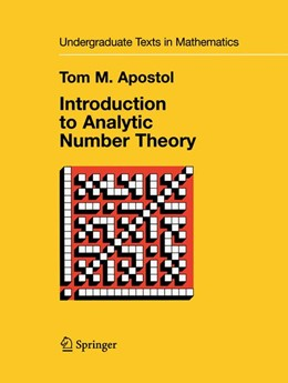 Abbildung von Apostol | Introduction to Analytic Number Theory | 1st ed. 1976. Corr. 5th printing. Softcover version of original hardcover edition 1976 | 2010