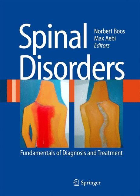 Abbildung von Boos / Aebi | Spinal Disorders | 2008