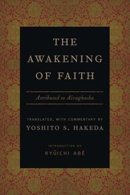 Abbildung von Hakeda | The Awakening of Faith | 2005 | Attributed to Asvaghosha