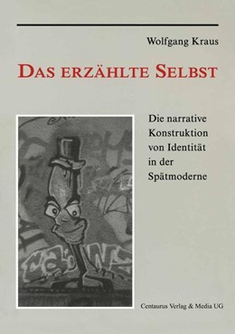 Abbildung von Kraus   Das erzählte Selbst   1. Auflage   2017   8   beck-shop.de