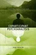 Abbildung von Fiscalini | Coparticipant Psychoanalysis | 2004