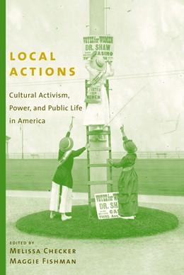 Abbildung von Checker / Fishman | Local Actions | 2004