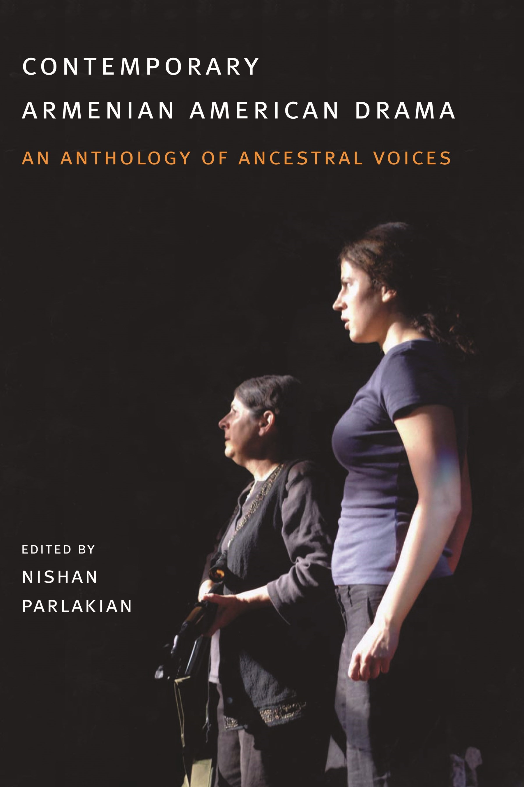 Abbildung von Parlakian | Contemporary Armenian American Drama | 2005