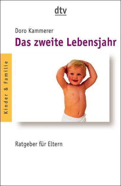 Das zweite Lebensjahr | Kammerer, 2003 | Buch (Cover)