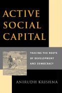 Abbildung von Krishna | Active Social Capital | 2002