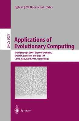 Abbildung von Boers / Gottlieb / Lanzi / Smith / Cagnoni / Hart / Raidl / Tijink   Applications of Evolutionary Computing   2001   EvoWorkshops 2001: EvoCOP, Evo...   2037