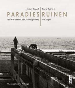 Abbildung von Zadnicek / Rostock | Paradiesruinen | 1. Auflage | 2015 | beck-shop.de