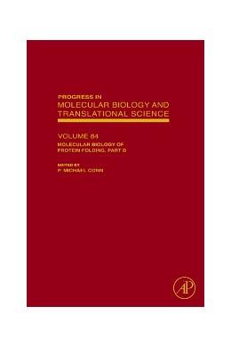 Abbildung von Conn | Molecular Biology of Protein Folding, Part B | 2008 | 84