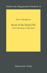 Book of the Dead (39) | Borghouts, 2007 | Buch (Cover)
