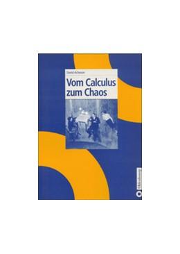 Abbildung von Acheson | Vom Calculus zum Chaos | 1999 | Eine Einführung in die Dynamik