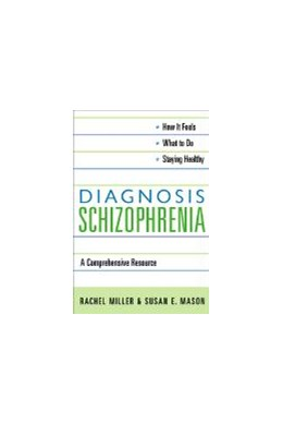 Abbildung von Miller / Mason | Diagnosis: Schizophrenia | 2002 | A Comprehensive Resource for C...