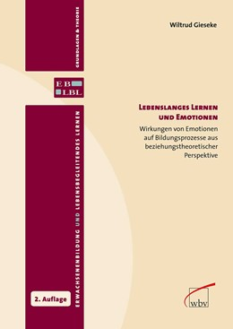 Abbildung von Gieseke | Lebenslanges Lernen und Emotionen | 2009