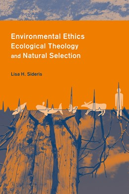Abbildung von Sideris | Environmental Ethics, Ecological Theology, and Natural Selection | 2003