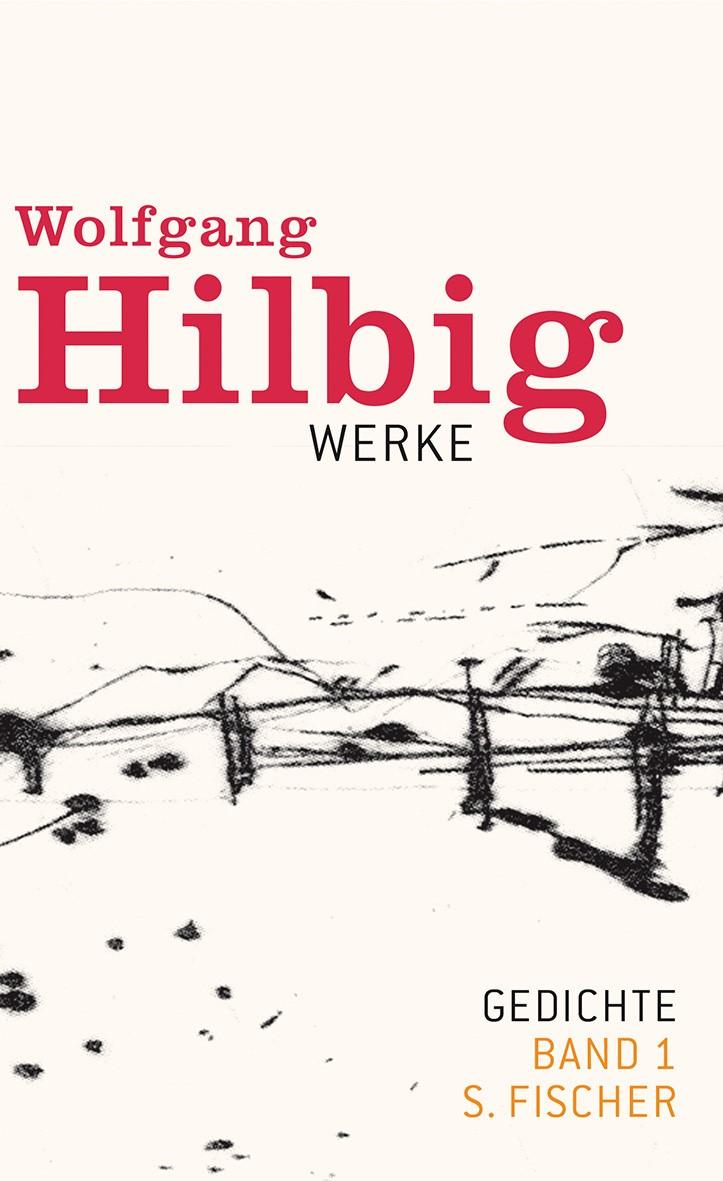 Gedichte | Bong / Hosemann / Vogel, 2008 | Buch (Cover)