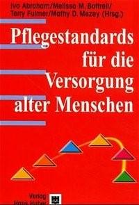 Pflegestandards für die Altenpflege | Abraham / Bottrell / Fulmer / Mezey, 2001 | Buch (Cover)