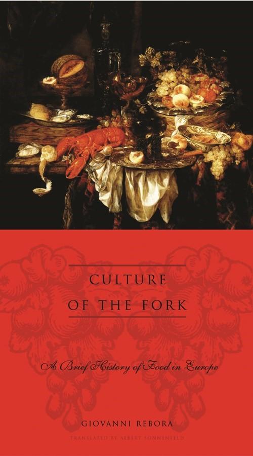 Abbildung von Rebora | Culture of the Fork | 2001