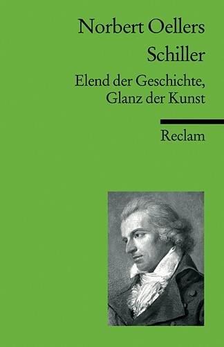 Schiller | Oellers, 2006 | Buch (Cover)
