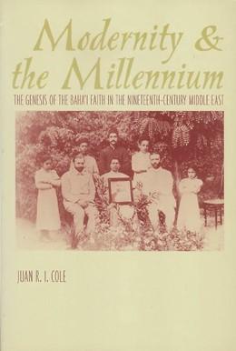 Abbildung von Modernity and the Millennium | 1998 | The Genesis of the Baha'i Fait...