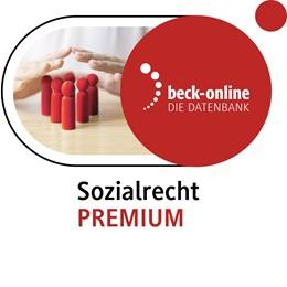 Abbildung von beck-online. Sozialrecht PREMIUM | 1. Auflage | | beck-shop.de