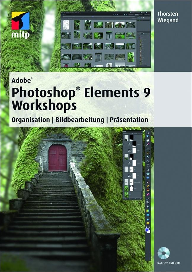 Abbildung von Adobe Photoshop Elements 9 Workshops | 2010
