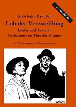 Abbildung von Kramer | Lob der Verzweiflung | 2006