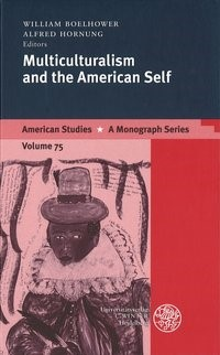 Abbildung von Boelhower / Hornung | Multiculturalism of the American Self | 2000