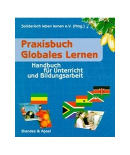 Abbildung von Praxisbuch Globales Lernen | 1. Auflage | 2002 | Handreichungen für Unterricht ...