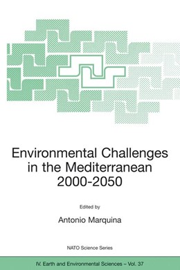 Abbildung von Marquina   Environmental Challenges in the Mediterranean 2000–2050   2004   Proceedings of the NATO Advanc...   37