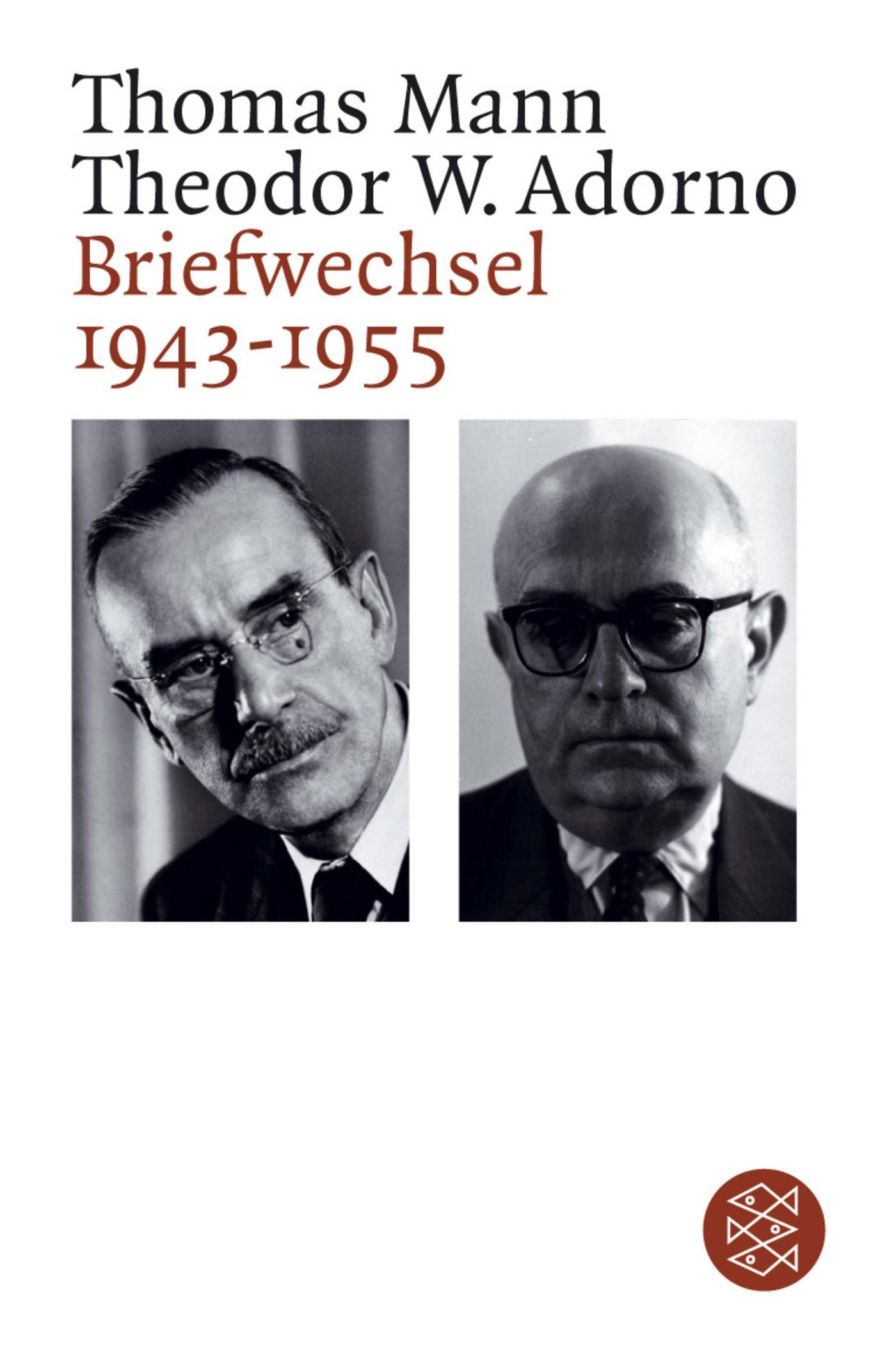 Abbildung von Adorno / Gödde / Sprecher | Briefwechsel 1943 - 1955 | 1. Auflage | 2003