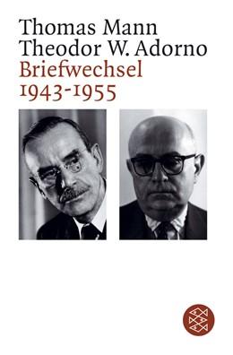 Abbildung von Adorno / Gödde / Sprecher | Briefwechsel 1943 - 1955 | 1. Auflage | 2003 | Herausgegeben von Christoph Gö...