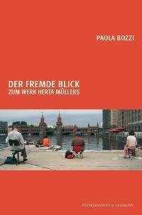 Der fremde Blick | Bozzi, 2005 | Buch (Cover)