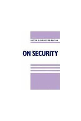 Abbildung von Lipschutz | On Security | 1995