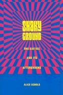 Abbildung von Echols | Shaky Ground | 2002