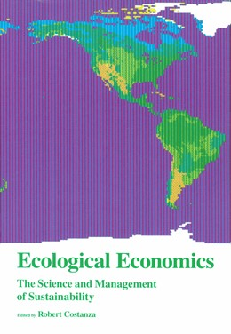 Abbildung von Costanza | Ecological Economics | 1991 | The Science and Management of ...