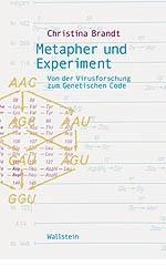 Metapher und Experiment | Brandt, 2004 | Buch (Cover)