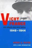 Abbildung von Paxton | Vichy France | revised edition | 2001