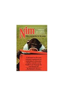 Abbildung von Terrace | Nim | 1987 | A Chimpanzee Who Learned Sign ...