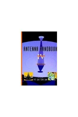 Abbildung von Lo / Lee | Antenna Handbook | 1993 | Special Topics