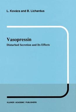 Abbildung von Kovács / Lichardus | Vasopressin | 1989 | 1990 | Disturbed Secretion and Its Ef... | 25
