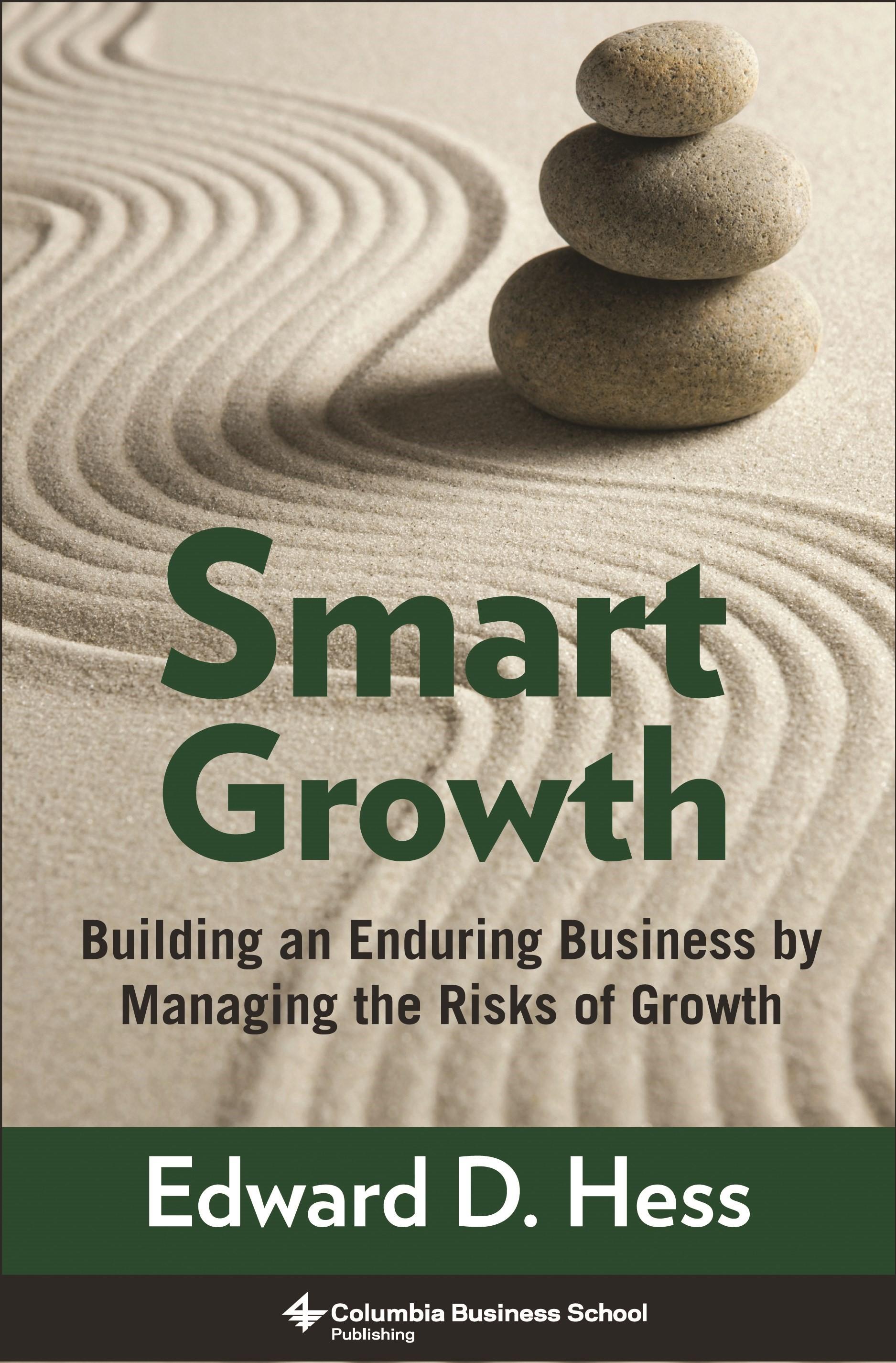 Abbildung von Hess | Smart Growth | 2010