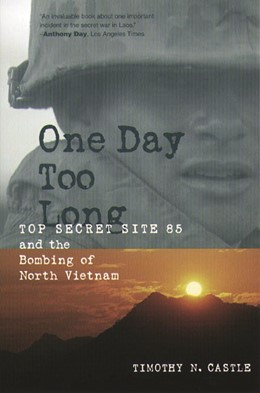 Abbildung von Castle | One Day Too Long | 2000 | Top Secret Site 85 and the Bom...