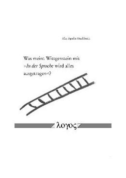 Abbildung von Muchlinski | Was meint Wittgenstein mit